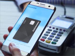 Четверть платежей в Брянской области в 2020 году совершаются при помощи смартфонов