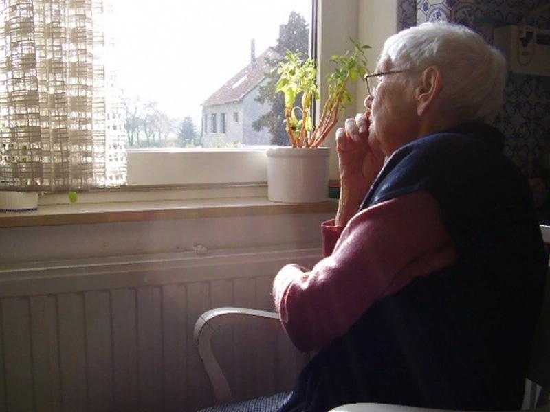 В Брянской области режим самоизоляции для жителей 65+ продлён на две недели — до 17 января