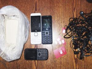До сидельцев  ИК – 4 не долетели «новогодние подарки» от бывшего «коллеги»