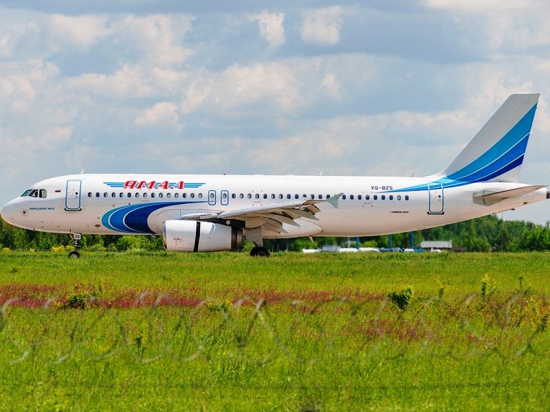 Начались продажи билетов на летние авиачартеры из Брянска в Сочи
