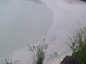 Руководство «Почеп-молоко» привлечено к ответственности за зловонные «молочные реки»