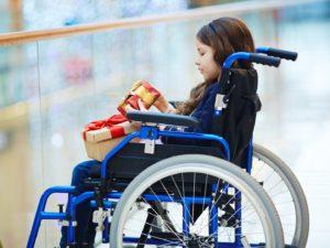 «Дари радость на Рождество»: брянские жители могут исполнить новогодние желания детей-инвалидов