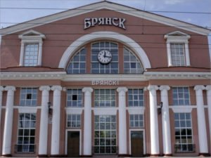 На вокзале Брянск-Орловский установлено 80 новых громкоговорителей