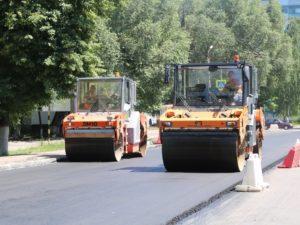 Почти 60 км дорог и 2,6 млрд. рублей — в Брянске подытожили дорожные работы-2020 (видео)