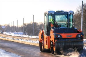 На дорогу «Брянск-I — Брянск-II» выделены дополнительные федеральные деньги