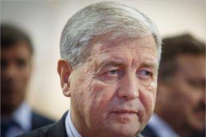Третий посол: вслед за эмиратчиком и японцем в Брянск прибыл дипломат из Белоруссии