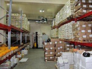 Россельхознадзор выявил площадку, легализовавшую для Москвы якобы брянскую «молочку»