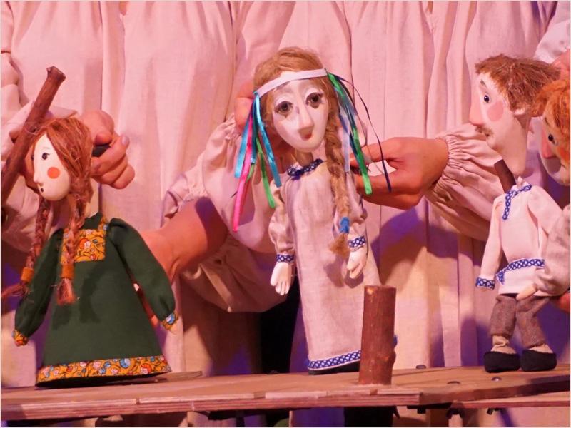 Премьера «Снегурочки» в Брянске  намечена на вечер четверга