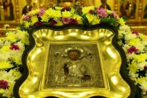 «Никола Зимний»: 19 декабря — день памяти святителя Николая Чудотворца