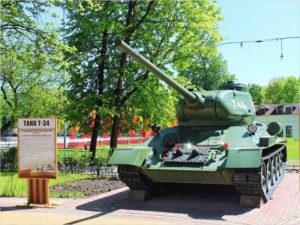 Конкурсному управляющему брянского 85-го завода судом отказано в танке