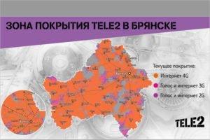 Брянские Z-абоненты Tele2 «съедают» за месяц 22 Гб мобильного интернета – оператор подводит итоги года