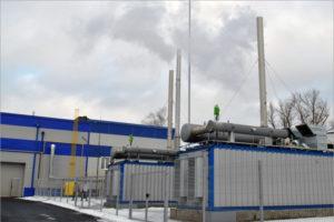 На брянском заводе «Термотрон» запущен энергоцентр, не имеющий аналогов в России