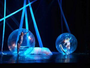 Первый в сезоне детский спектакль Брянский облдрамеатр даст 25 декабря