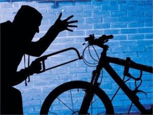 Добычей угонщика в Брянске стал премиум-велосипед