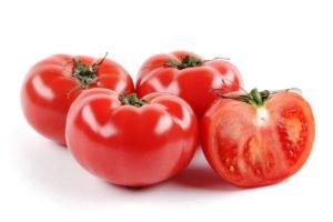 Брянские аграрии понизили инфляцию в регионе своими помидорами