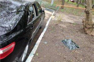 Toyota Camry стала самым угоняемым автомобилем в России за девять месяцев этого года
