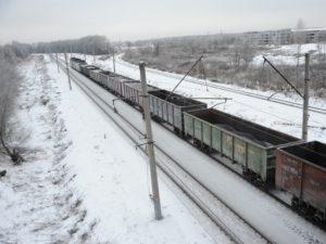В Брянской области в воскресенье два человека погибли под поездами