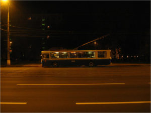 В Брянске с понедельника изменяется расписание троллейбусов №2 и №12