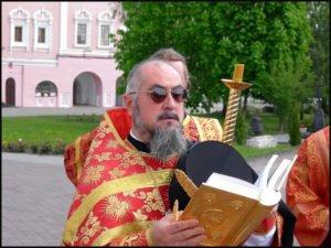 В Брянске ушёл из жизни игумен Свенского Успенского монастыря Алексий (Тюрин)