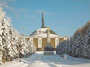 Музей Победы пригласил на онлайн-программу к годовщине начала контрнаступления под Москвой