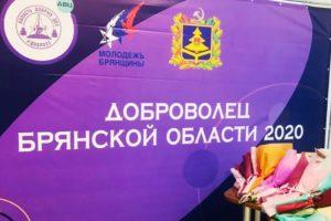 День волонтёра: в Брянской области в добровольческих проектах участвуют 60 тысяч человек