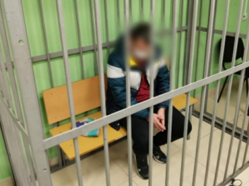 Иностранец не смог дать взятку брянскому сотруднику ДПС