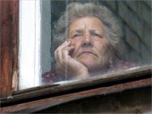 В Брянской области до 20 декабря продлён режим самоизоляции для жителей 65+