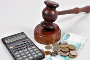 Бывший работник одного из брянских предпринимателей добивался выплаты задолженности по зарплате через суд
