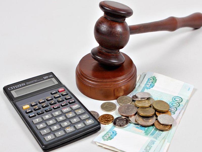 Директор муниципального предприятия в Жирятино по-своему распорядился зарплатой главбуха