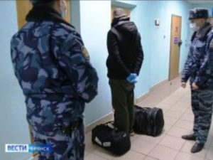 Ярославская операция ФСБ против сигаретной мафии завершилась в Брянске
