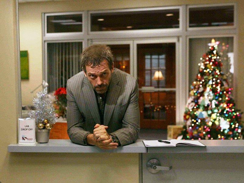 Брянское домашнее видео на новогодних каникулах: «Доктор Хаус» и «Один дома»