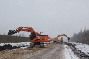 Директор дятьковского участка «Брянскавтодора» оштрафован за плохие дороги в районе