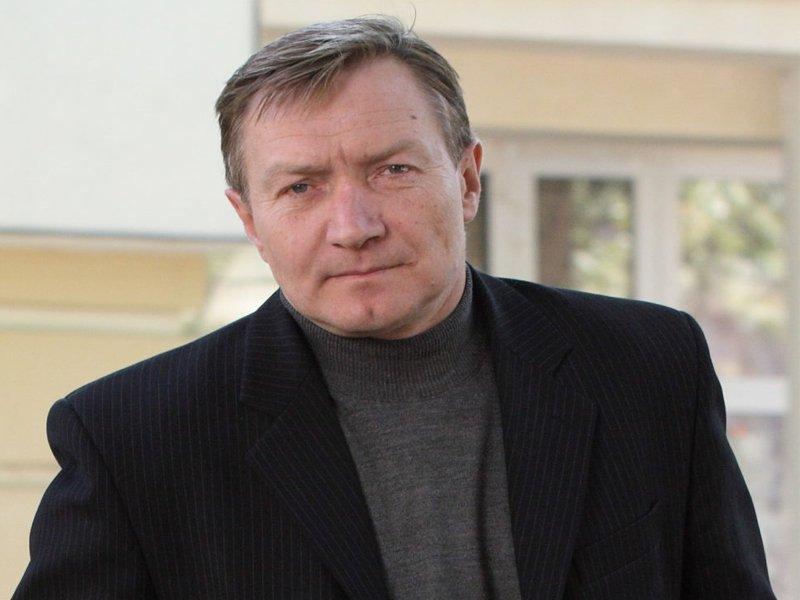 Брянский поэт Владимир Сорочкин отмечает 60-летний юбилей