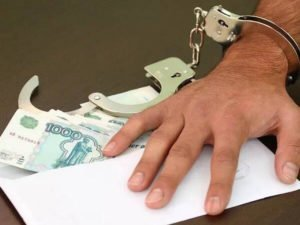 Гражданину Азербайджана не удалось дать тысячу клинцовскому гаишнику