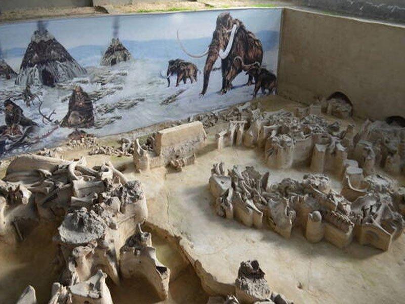 Юдиновский «Палеолит» будет реконструирован в наступившем году