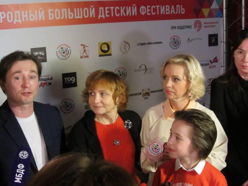 Спектакль Брянского ТЮЗа стал лауреатом двух международных театральных фестивалей