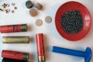 Искали телефон – нашли патроны: у жителя Трубчевского района, подозреваемого в краже, обнаружили боеприпасы