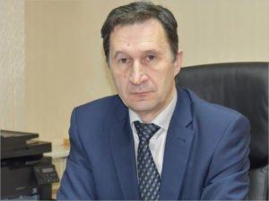 Новым гендиректором «Газпром межрегионгаз Брянск» назначен Олег Буглаев