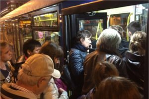 Брянские транспортники заверили, что пассажиры не почувствуют отмены маршруток