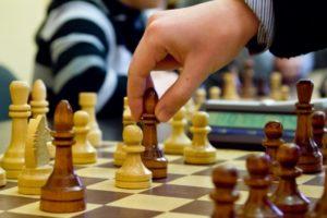 В Брянске завершился чемпионат по быстрым шахматам