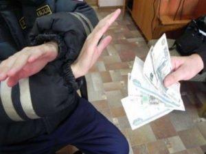 У нарушителя границы из Белоруссии не получилось дать взятку клинцовскому гаишнику