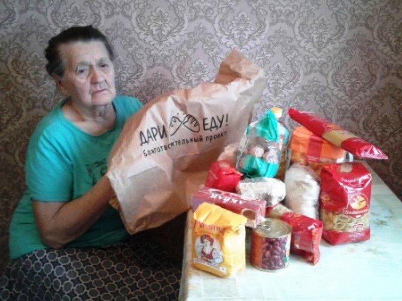 «Дари еду»: армлифтер Александр Бояров и брянские футболисты поставили рекорды в благотворительности