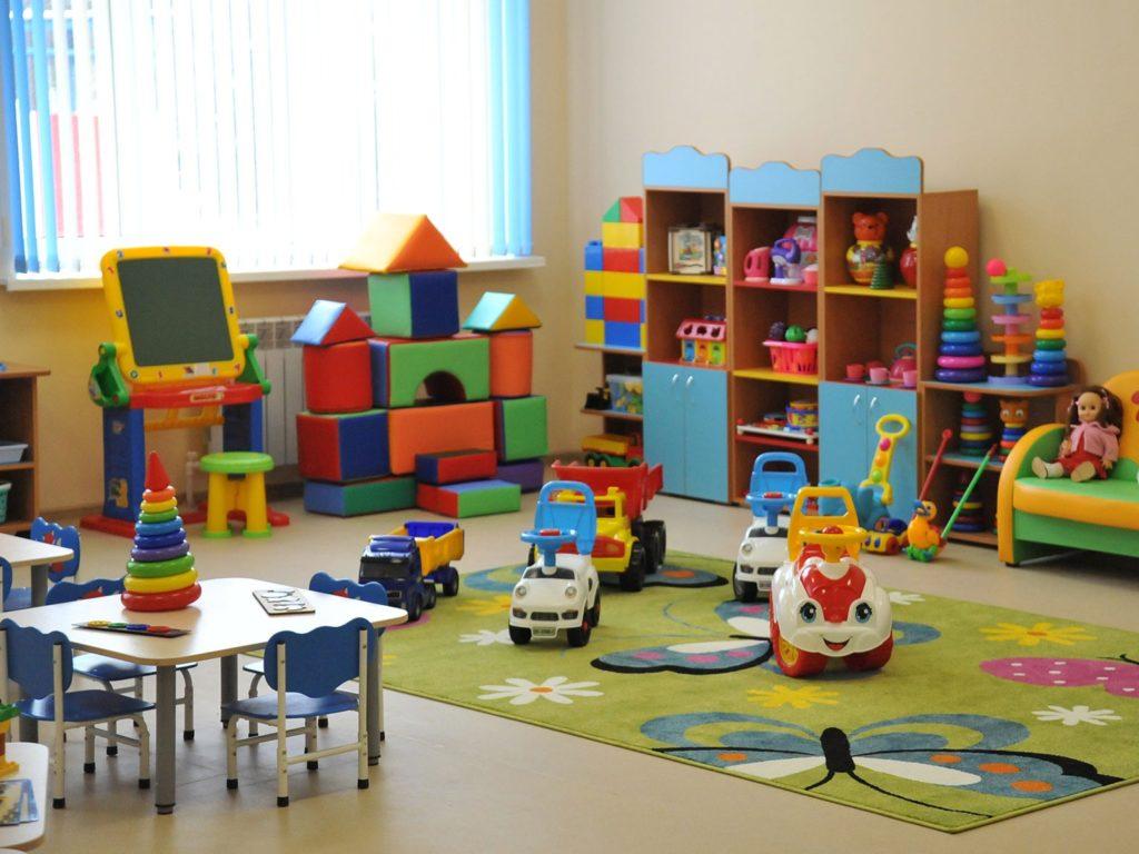 В Почепе вместо ясельной пристройки решили построить полноценный детсад на 200 мест