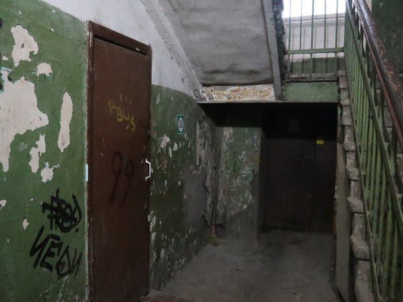 Брянские активисты призывают расселить разваливающийся дом на Калинина