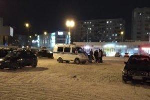 В Брянске с начала недели поймали 11 дрифтеров