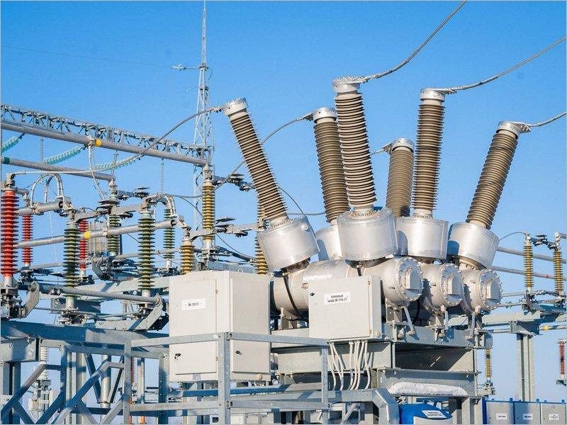 «Брянскэнерго» установил систему диагностики на силовом трансформаторе ПС «Сталелитейная»