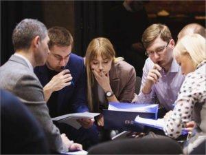 «Федеральный ПолитСтартап»: «Единая Россия» начинает обучение потенциальных кандидатов в депутаты Госдумы