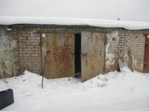 Ночной брянский вор выносил электроинструменты из гаражей беспечных граждан