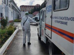 В газовые службы Брянской области за год поступило 34 тысячи аварийных заявок