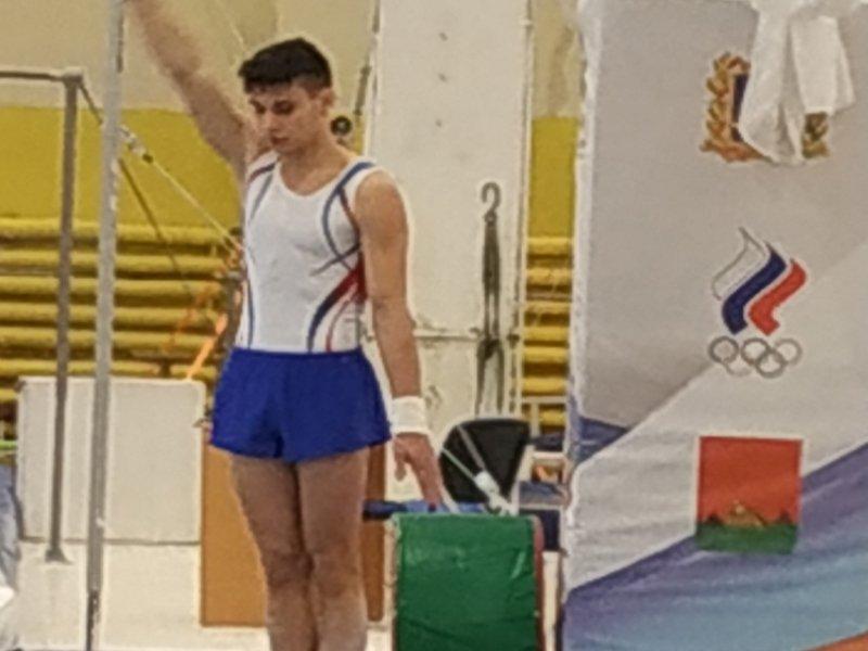 Брянские гимнасты закрыли разряды на областных соревнованиях и сформировали команду на чемпионат ЦФО